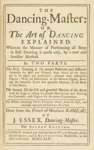 Winterthur Library, Dance, GV1590_R17_Title-page